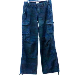 Polo Jeans Ralph Lauren cammo cargo pants 6